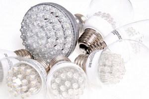 lumiere ampoule LED