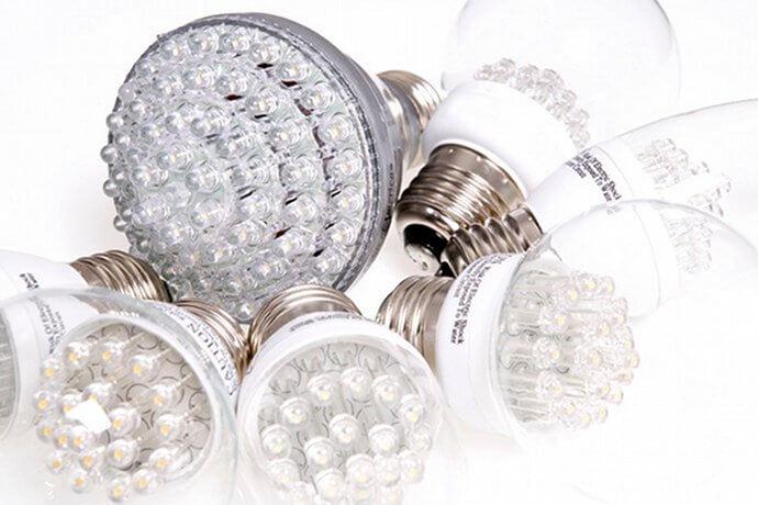 10 raisons d'utiliser la lumière LED à la place d'un éclairage conventionnel